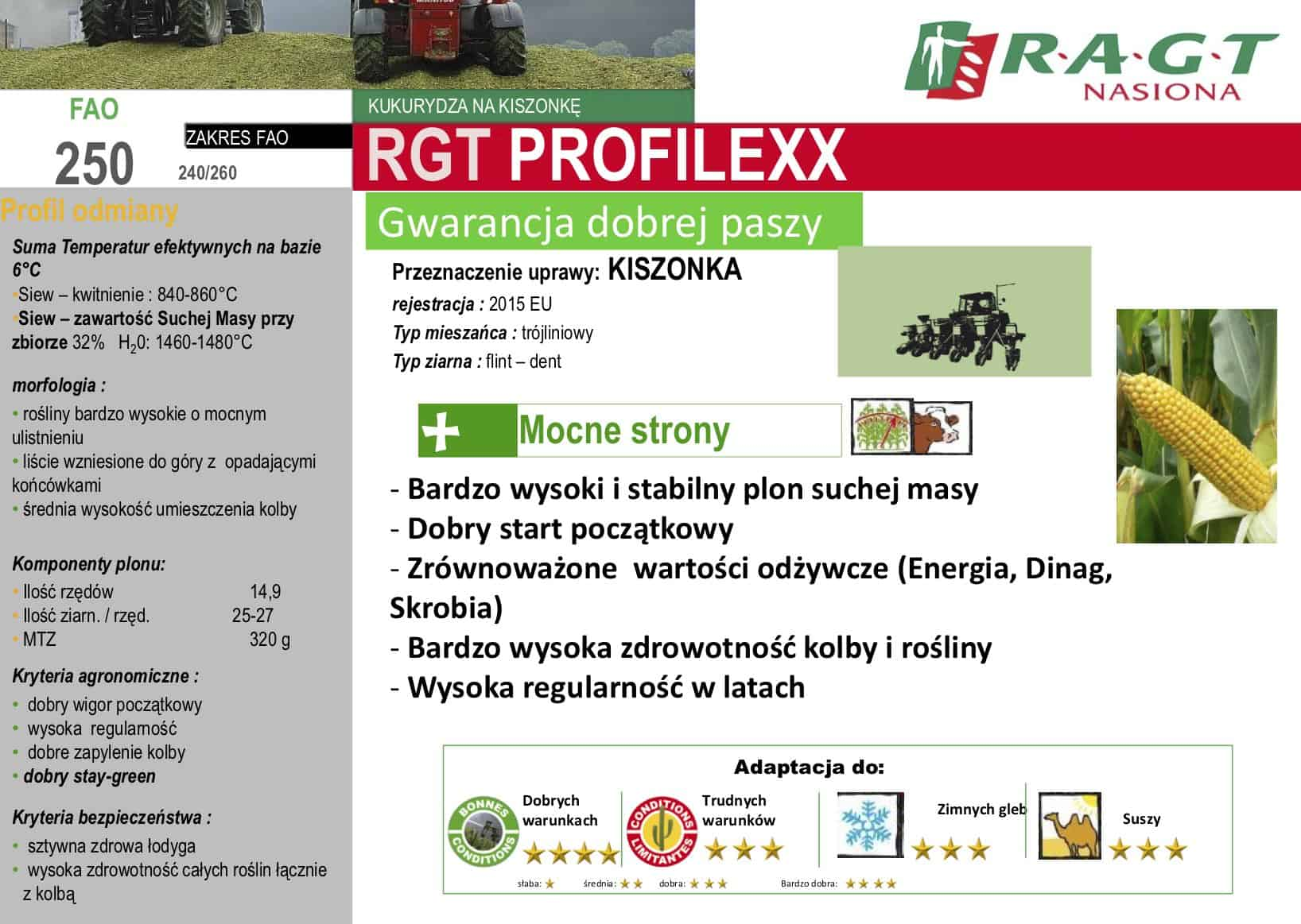 RGT Profilexx