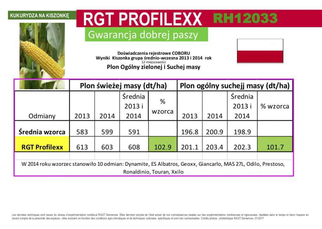 RGT Profilexx 3